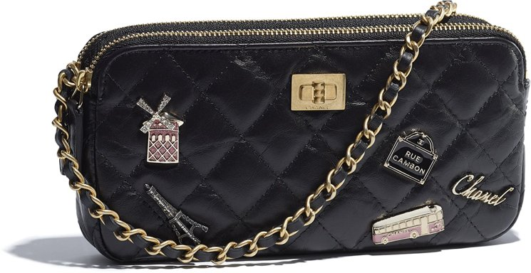chanel-reissue-255-lucky-charm-clutch-with-chain