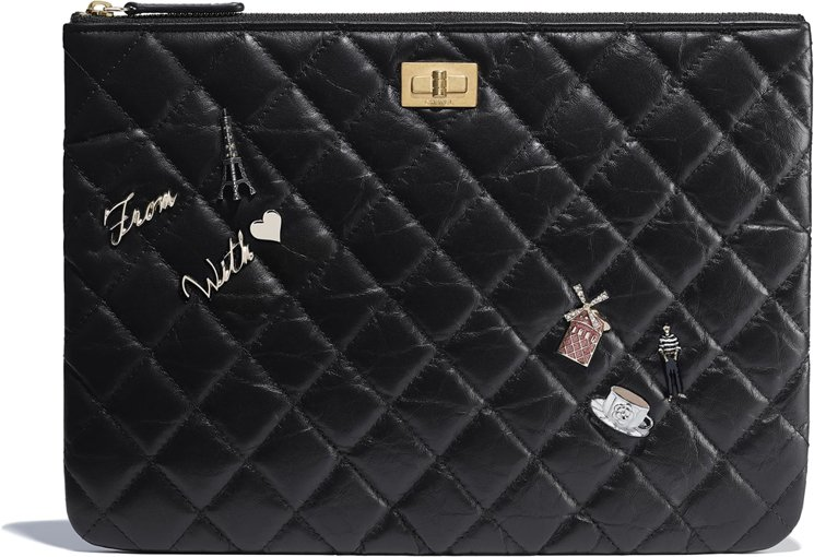 chanel-reissue-255-lucky-charm-o-case
