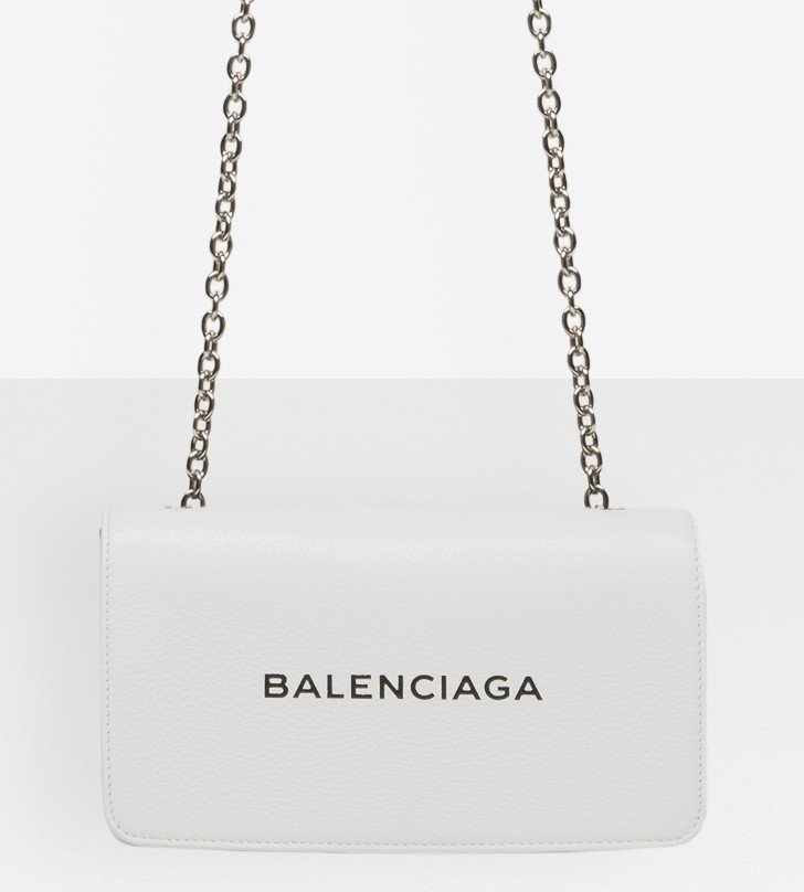 Balenciaga-Everyday-Chain-Wallet-Bag-2