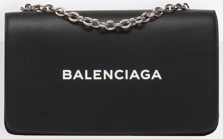 Balenciaga-Everyday-Chain-Wallet-Bag-6