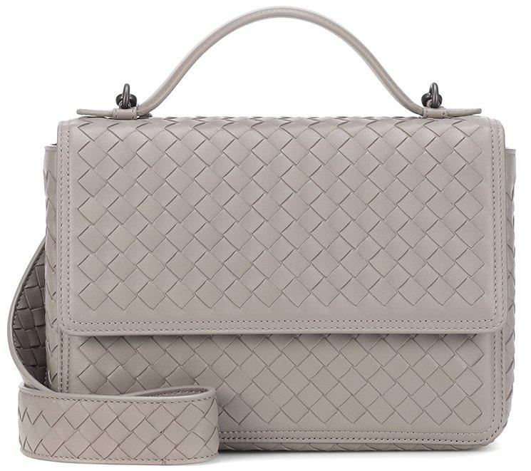 Bottega-Veneta-Alumina-Bag