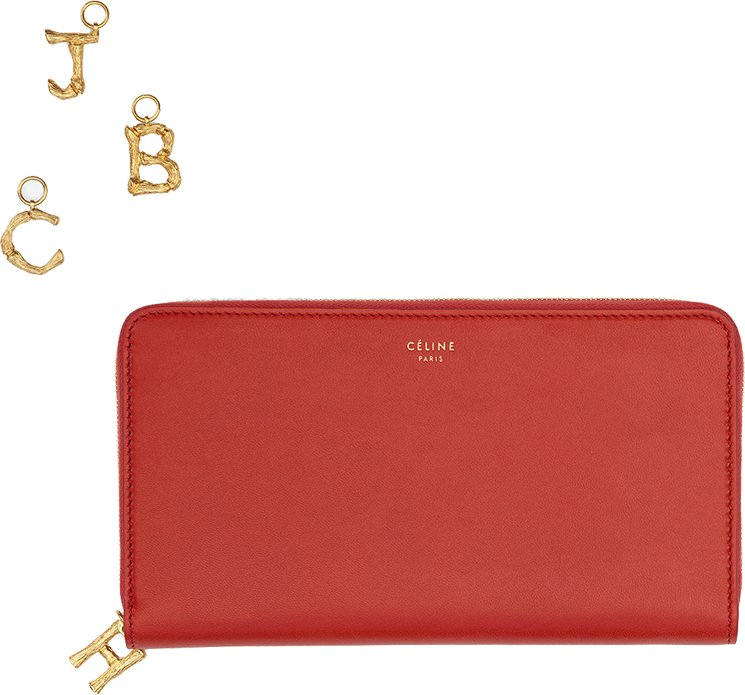 Celine-Alphabet-Large-Zipped-Multifunction-Wallet-5