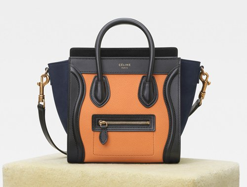 3821ba221a Celine Fall 2018 Classic Bag Collection
