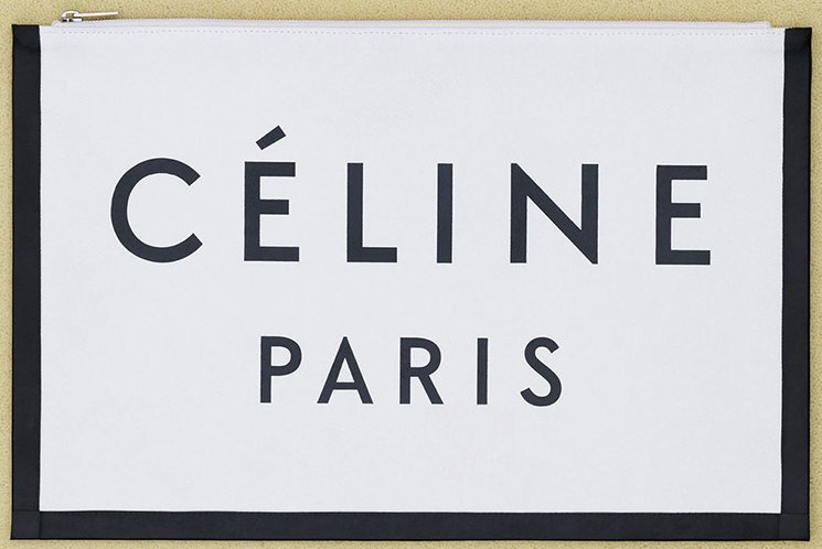 Celine-Made-In-Large-Clutch-Pouch-4
