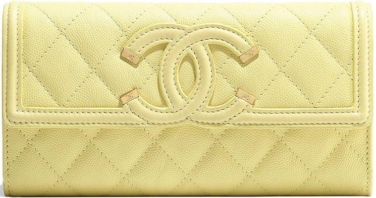 Chanel-CC-Filigree-Wallets-4