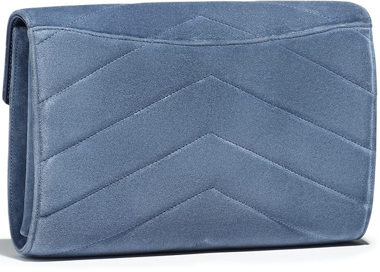 Chanel-Chevron-Button-CC-Clutch-Bag-2