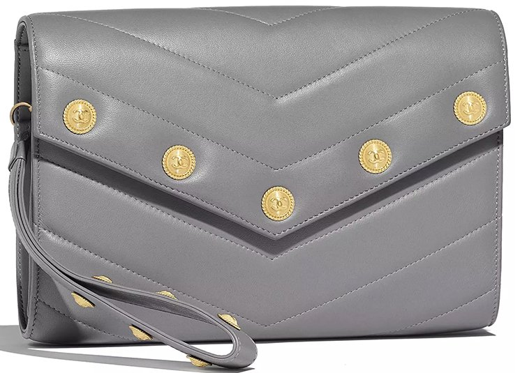 Chanel-Chevron-Button-CC-Clutch-Bag-4