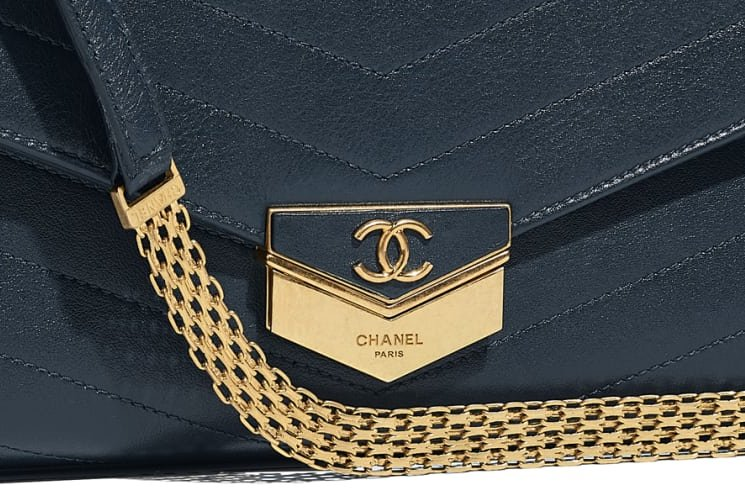 Chanel-Chevron-Medal-Flap-Bag-17