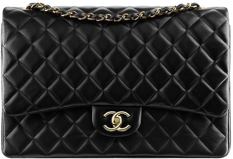 Chanel-Chevron-Medal-Flap-Bag-20