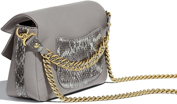 Chanel-Elaphe-Double-Chevron-Flap-Bag-6