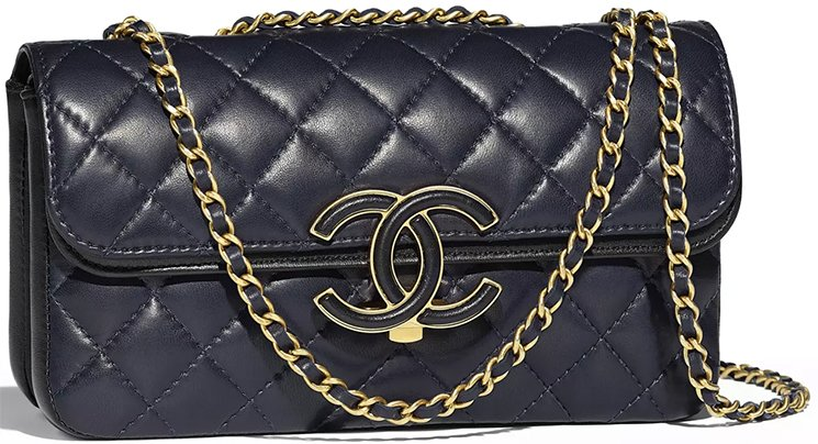 Chanel-Enamel-CC-Flap-Bag