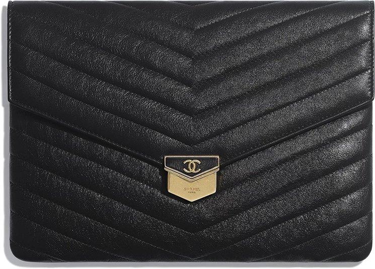Chanel-Envelope-O-Case