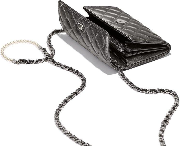 3026729a0fa1 Chanel Pearl Clutch With Chain – Bragmybag