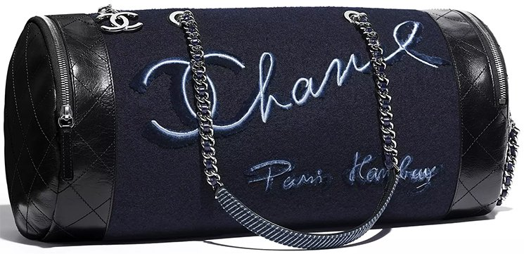 Chanel-Pre-Fall 2018 Bag Collection-15