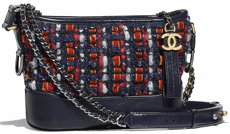Chanel-Pre-Fall 2018 Bag Collection-2