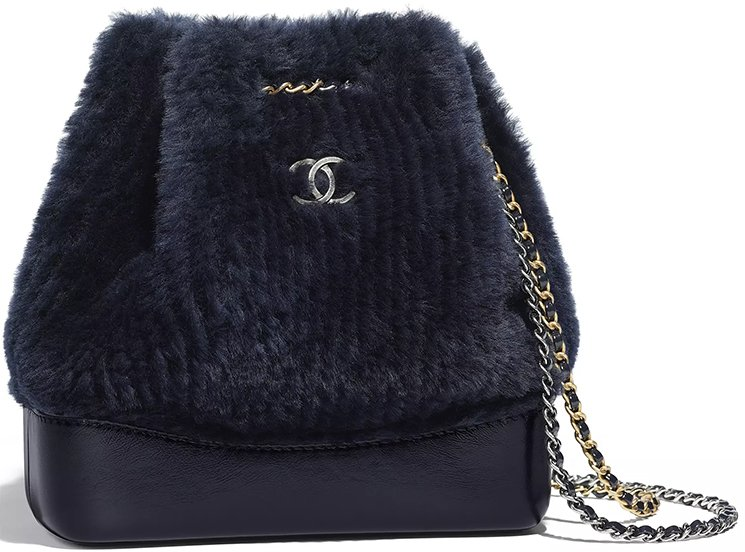 Chanel-Pre-Fall 2018 Bag Collection-21