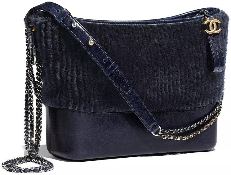 Chanel-Pre-Fall 2018 Bag Collection-25