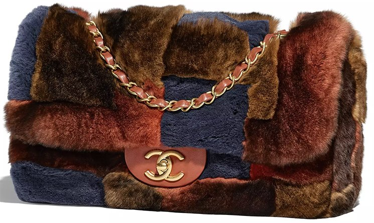 Chanel-Pre-Fall 2018 Bag Collection-30