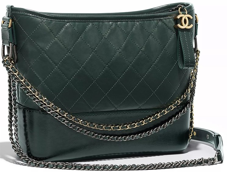 Chanel Pre-Fall 2018 Classic Bag Collection – Bragmybag 2f073723fa88d