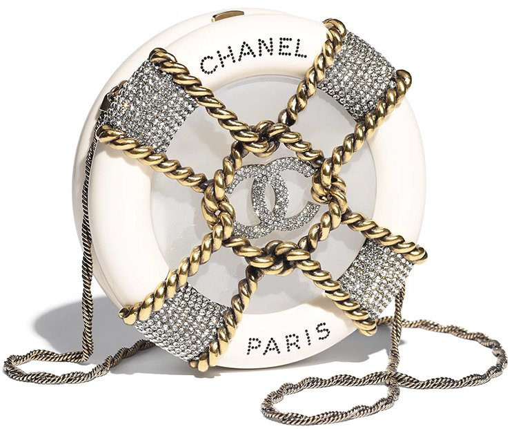 Chanel-Pre-Fall 2018 Bag Collection-5