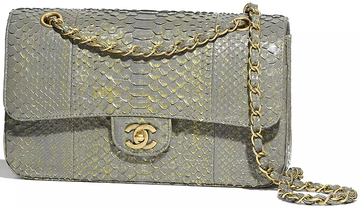 Chanel-Pre-Fall-2018-Bag Collection-50