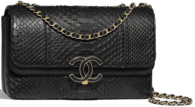 Chanel-Pre-Fall-2018-Bag Collection-51