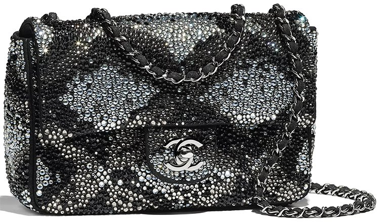 Chanel-Pre-Fall 2018 Bag Collection-7