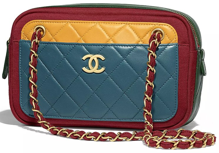 Chanel-Pre-Fall-2018-Bag Collection-74