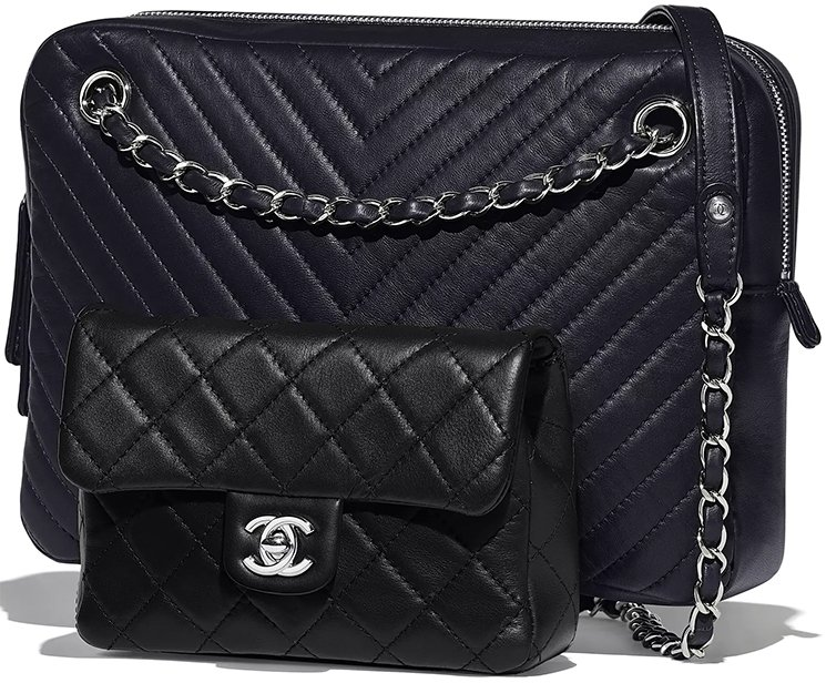 Chanel-Pre-Fall-2018-Bag Collection-79