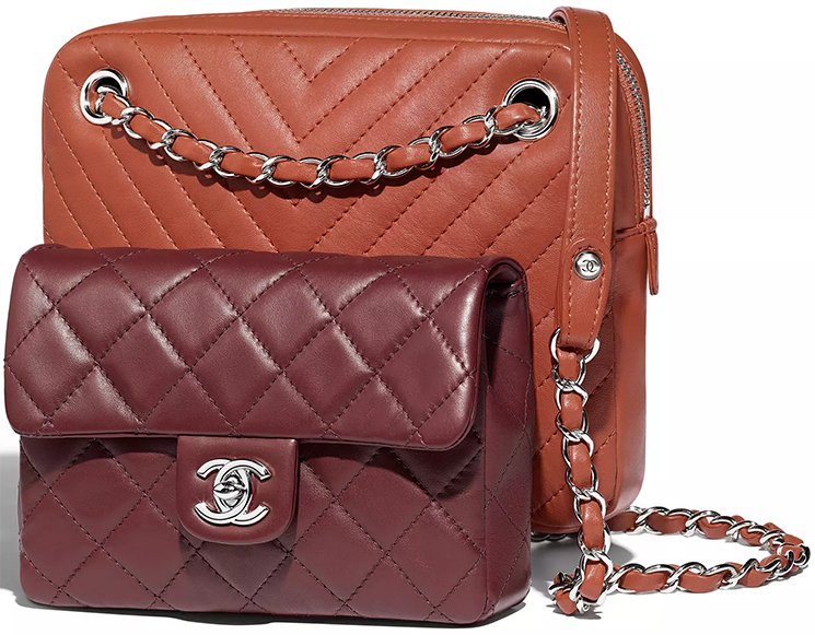 Chanel-Pre-Fall-2018-Bag Collection-80