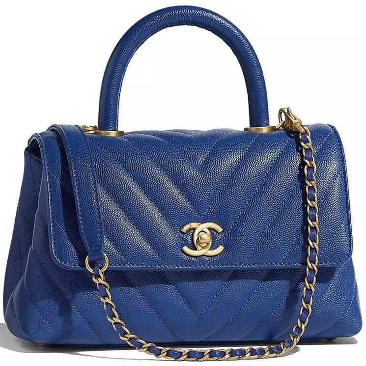 Chanel-Pre-Fall-2018-Bag Collection-88