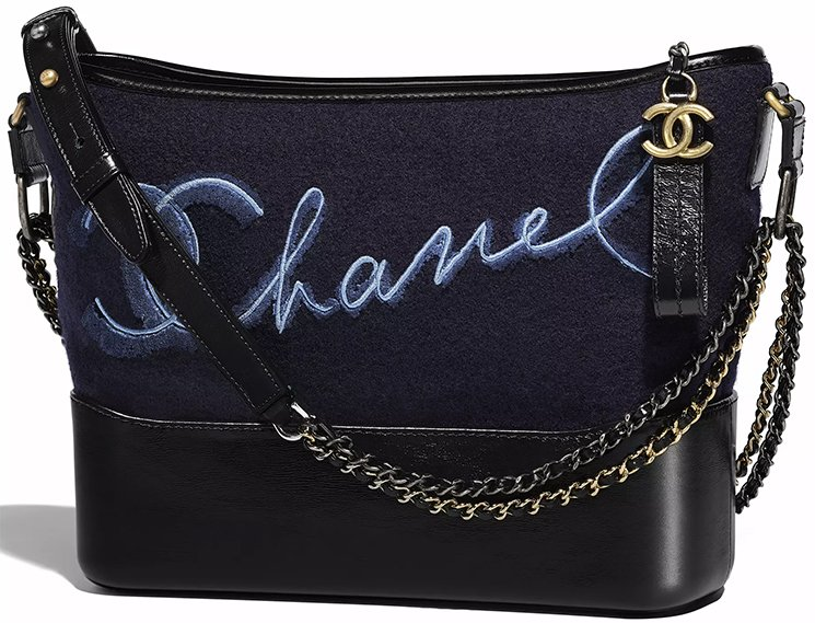Chanel-Pre-Fall 2018 Bag Collection-9