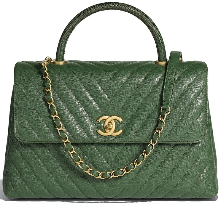 Chanel-Pre-Fall-2018-Bag Collection-90