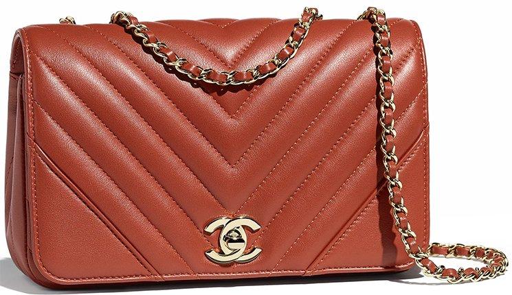 96aea78de0ea Chanel Pre-Fall 2018 Classic Bag Collection – Bragmybag