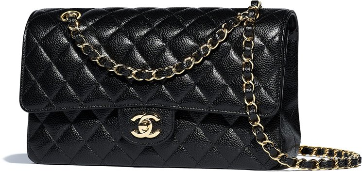 3ee7d0e7aa2f79 Chanel Price Decrease 2018 In Malaysia Compared To Other Countries ...