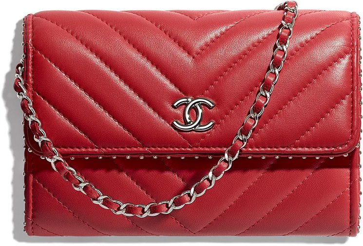 38c1f2860ea3 CHANEL - Fashion Show Runways, Reviews Luxury Designer Bags And ...