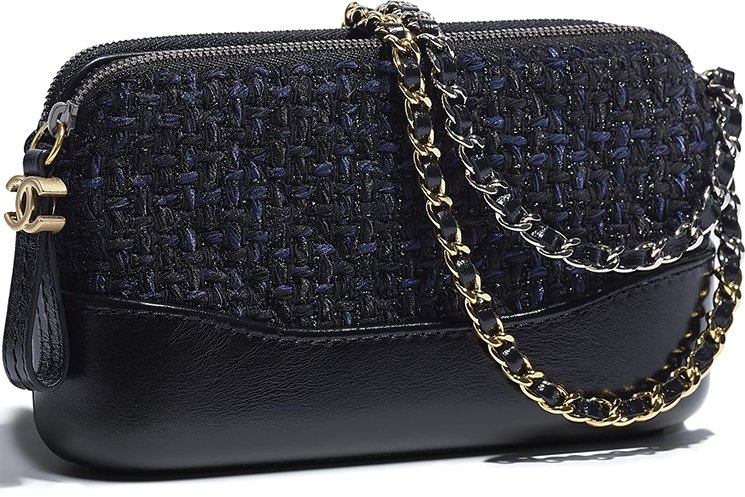 Chanel-Tweed-Gabrielle-Clutch-With-Chain-3