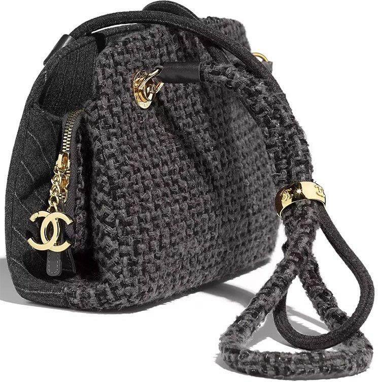 Chanel-Tweed-Shopping-Bag-3