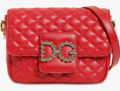 Dolce And Gabbana Millennial Quilted Bag