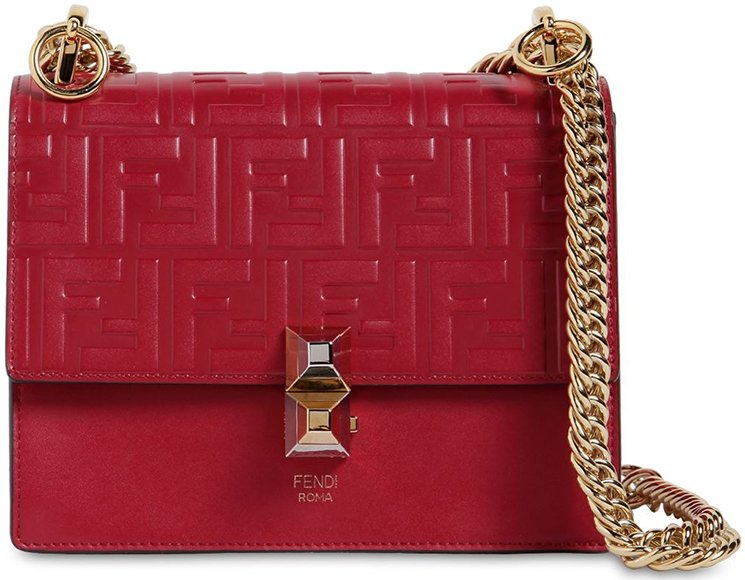 Fendi-Kan-I-Logo-Embossed-Bag-5
