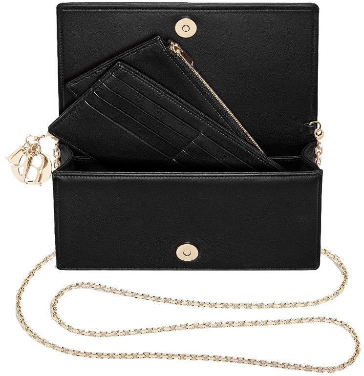 Lady-Dior-Clutch-With-Chain-4