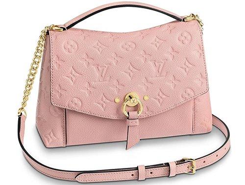 c290b38fda08 Louis-Vuitton-Blanche-Handle-BB-Bag-thumb