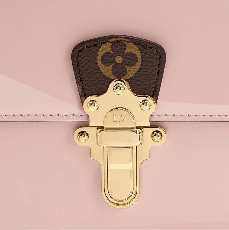 Louis-Vuitton-CherryWood-Handle-BB-Bag-4