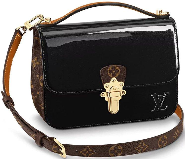 Louis-Vuitton-CherryWood-Handle-BB-Bag-6