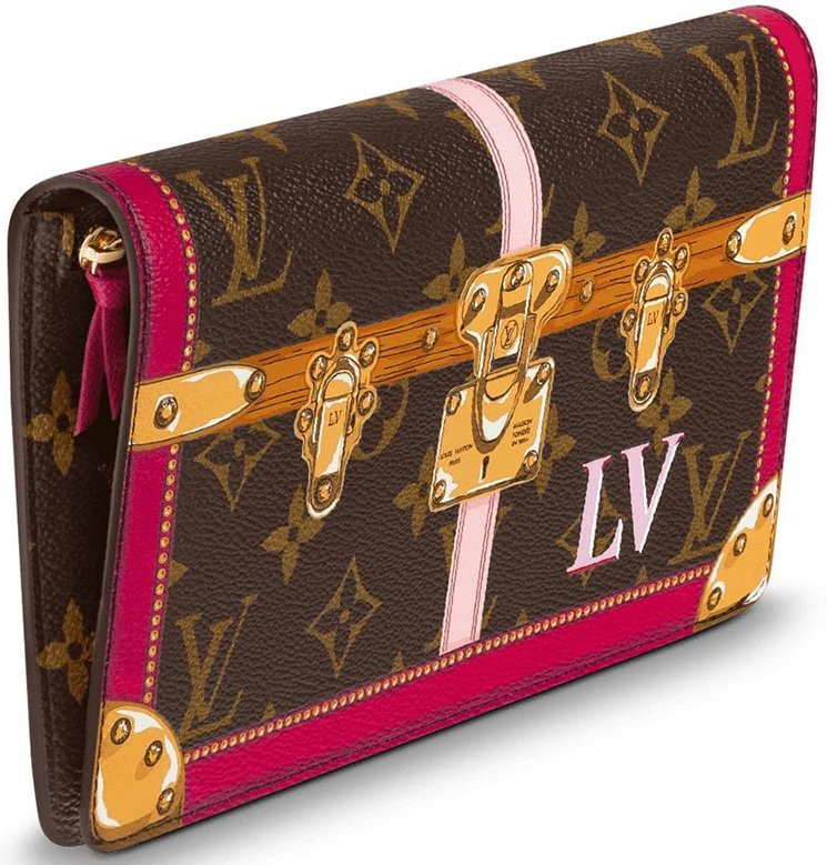 Louis-Vuitton-Trompe-L'œil-Pochette-Weekend-Bag-2