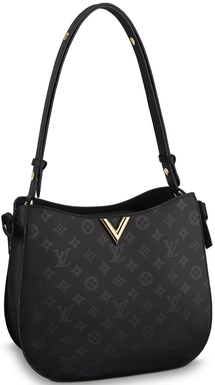 Louis-Vuitton-Very-Hobo-Bag