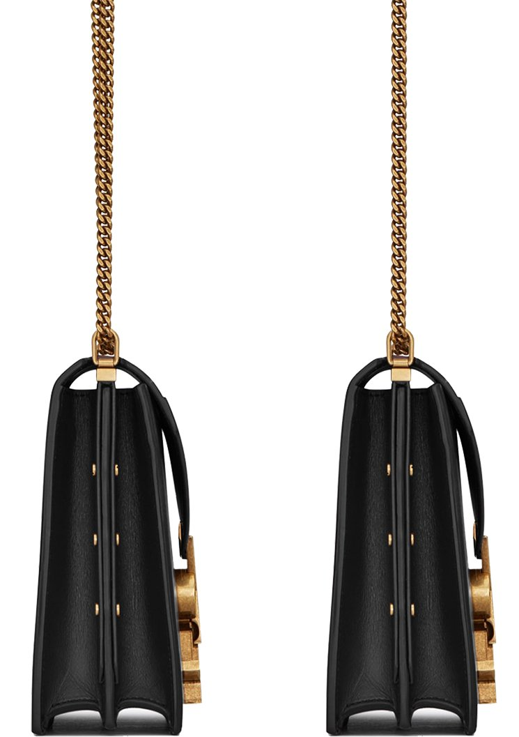 Saint-Laurent-Cassandra-Chain-Bag-3