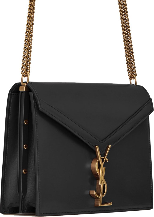 Saint-Laurent-Cassandra-Chain-Bag-4