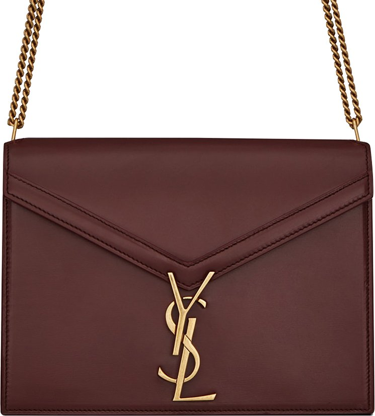 Saint-Laurent-Cassandra-Chain-Bag-7