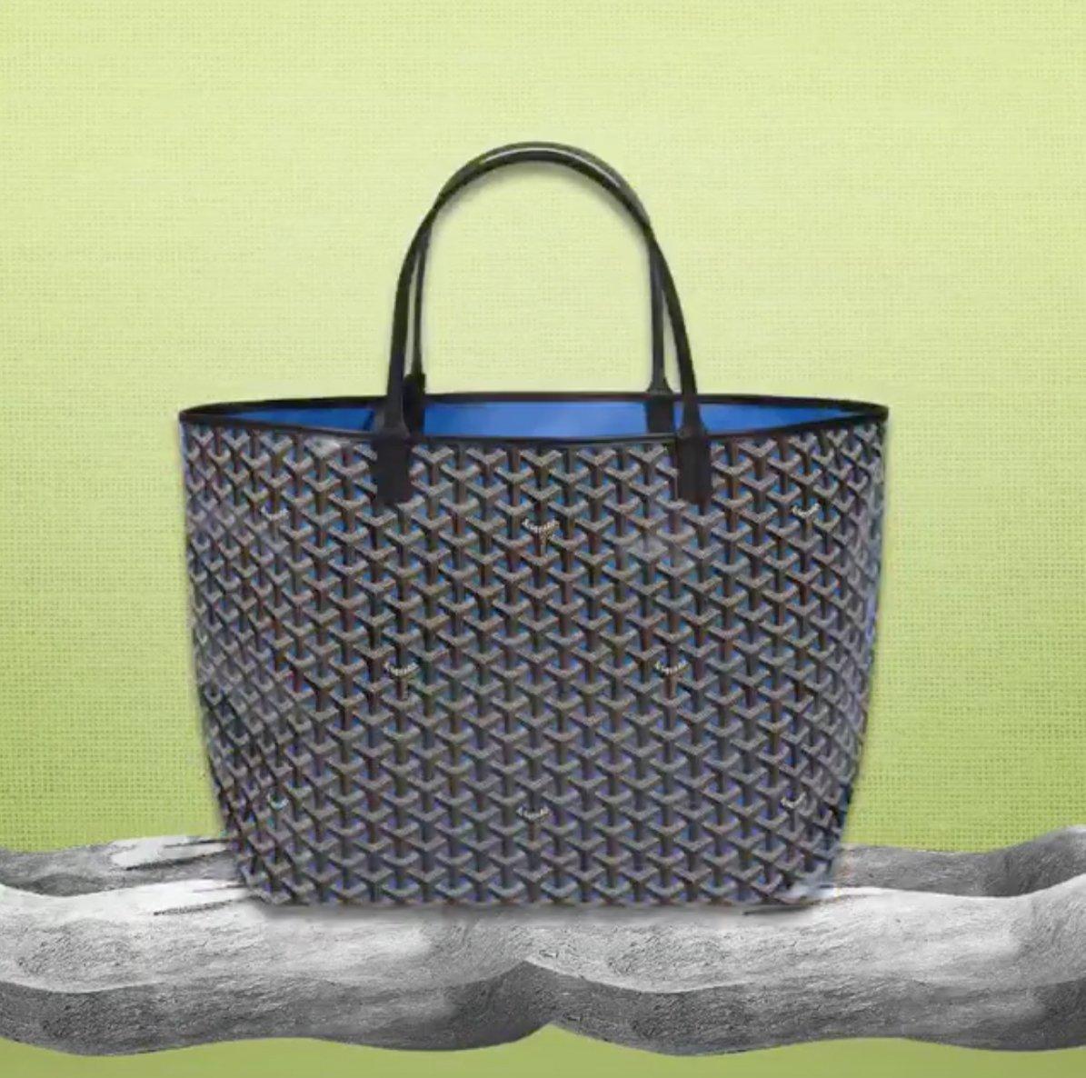 goyard-saint-louis-claire-voie-bag-blue
